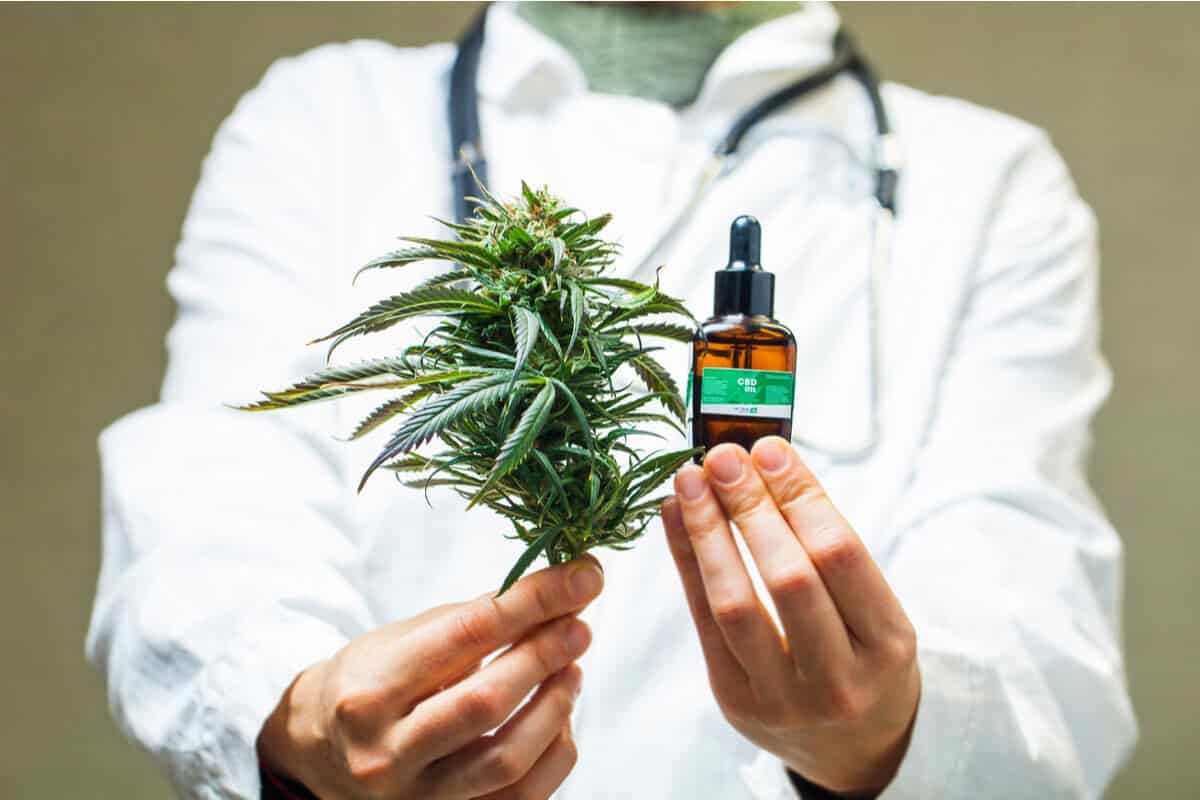 Marijuana to Aid Radiation Therapy