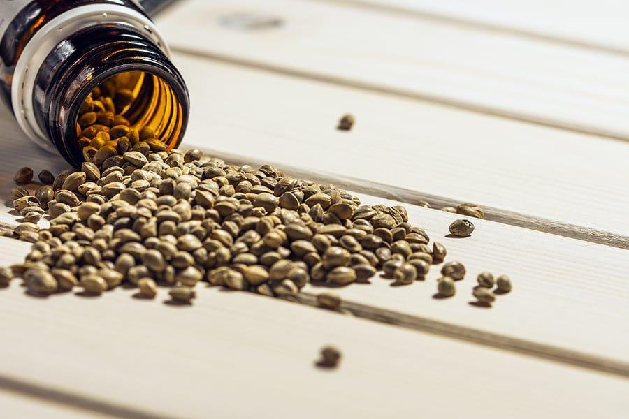 Order High Quality Cannabis Seeds in Nunavut