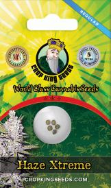Afghani Regular Marijuana Seeds