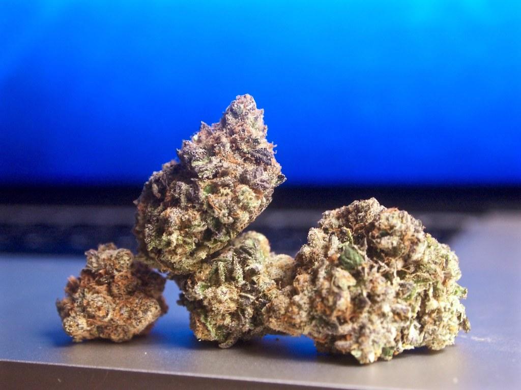 rockstar weed