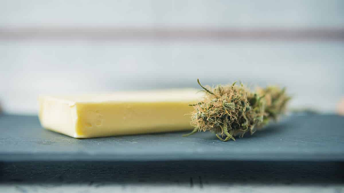 Complete Guide on How to Make Weed Butter