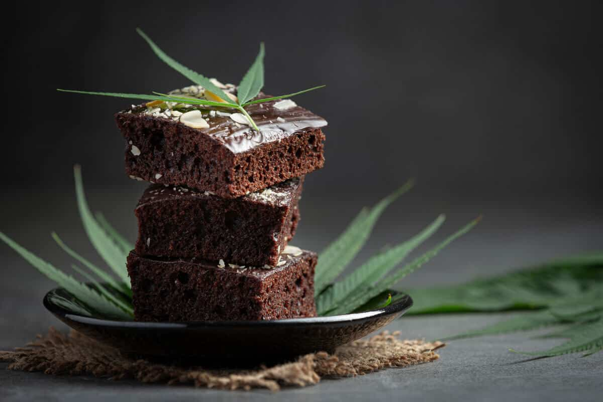 Complete List of Must-Try Cannabis Recipes
