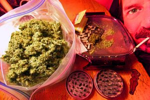how to get medical weed