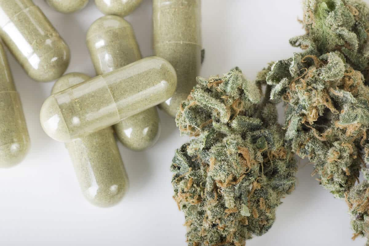 Cipralex and Weed: Is it Safe to Take Both?