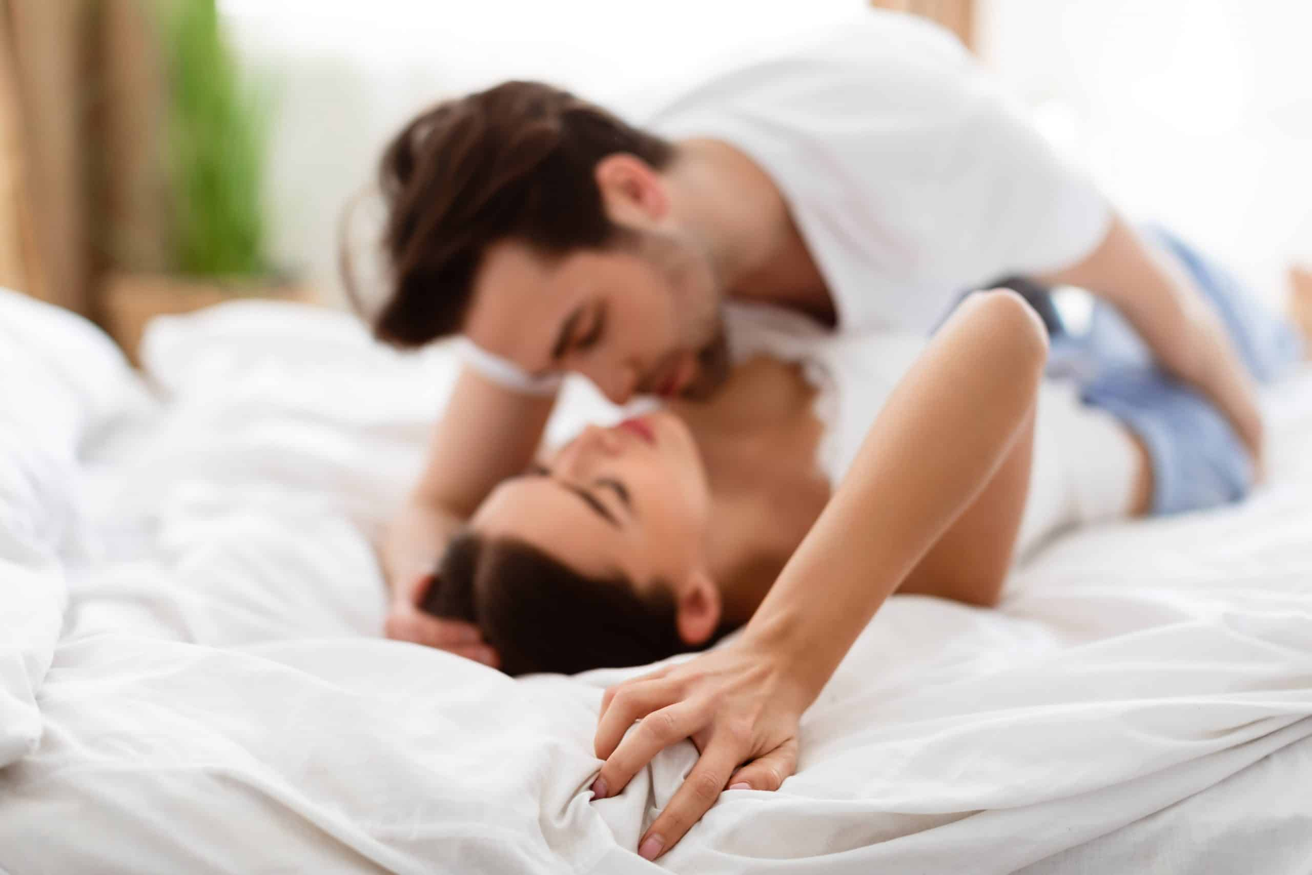 10 Best Strains for Male Arousal