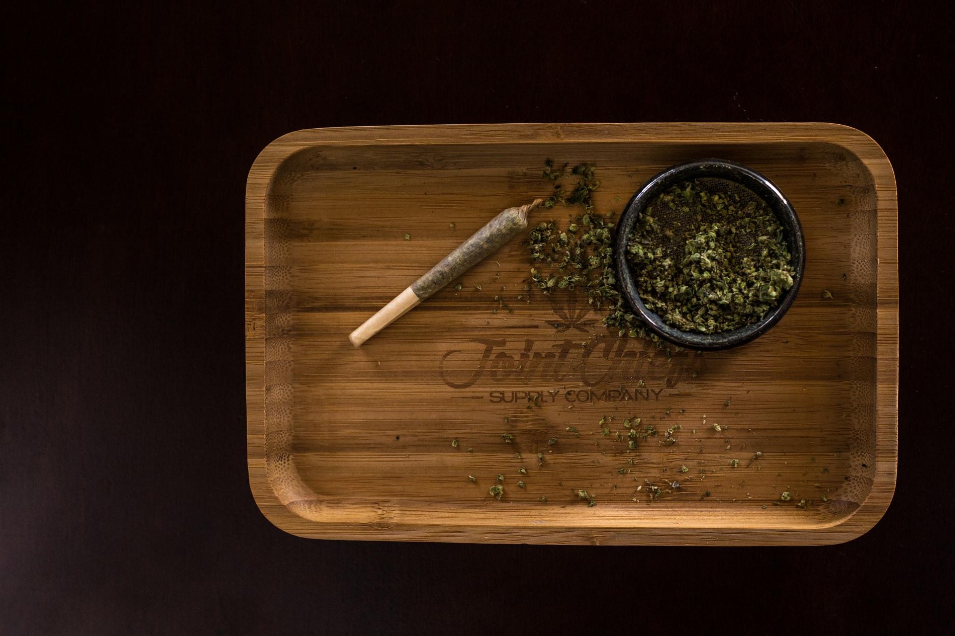 shake weed