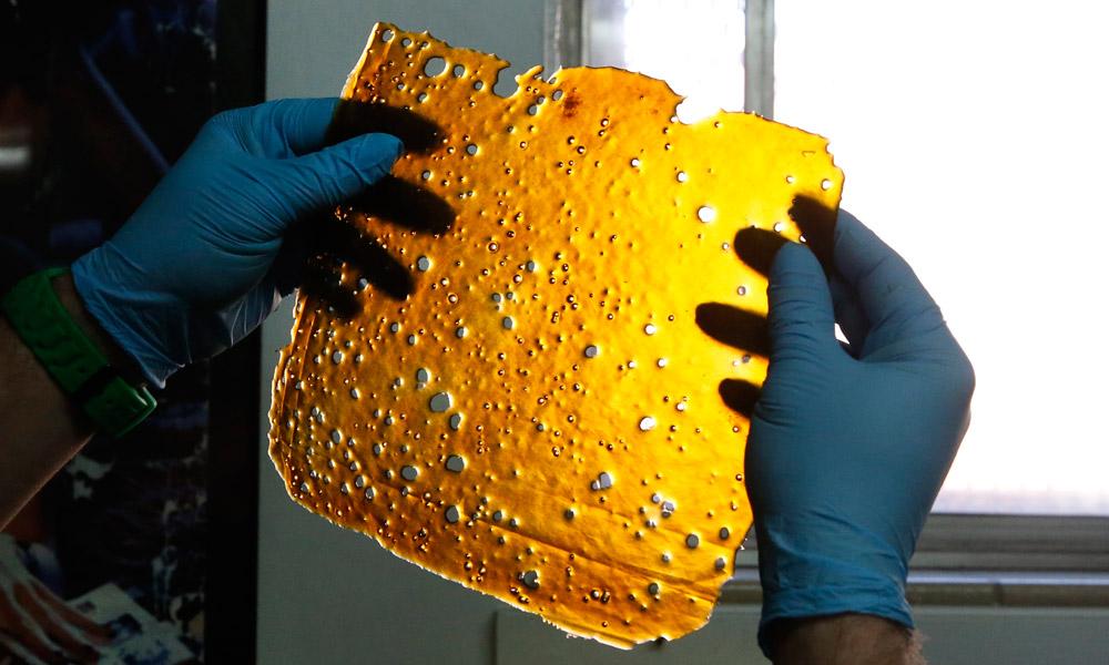 wax vs shatter